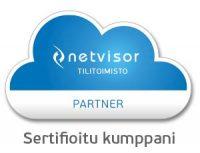 Netvisor Partner